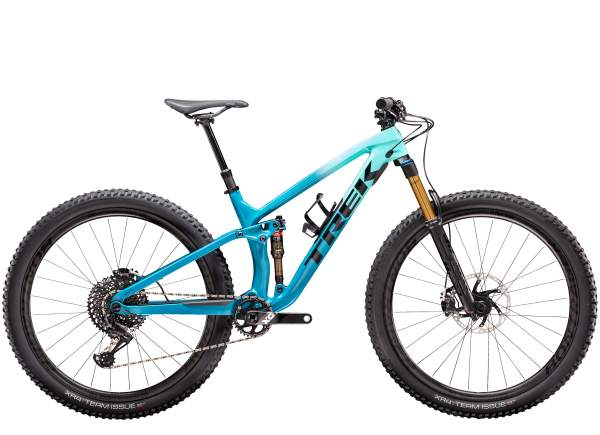 Fuel Ex 9.9 X01 - 2020