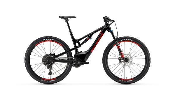 Instinct Powerplay Alloy 70 - 2019