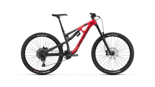 "Slayer Alloy 30 (27,5"") - 2020"