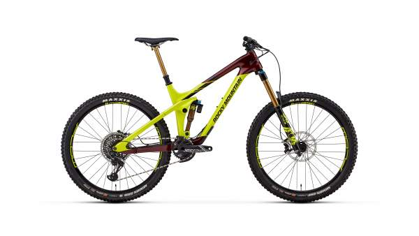 Slayer Carbon 90 - 2018
