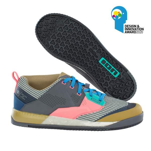 ION Shoe Scrub AMP - Multicolour