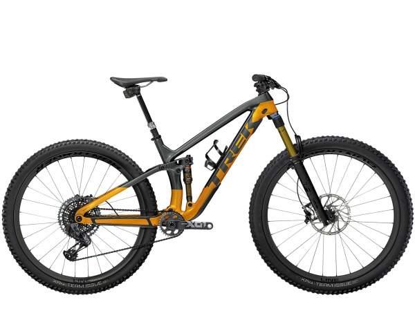 Fuel EX 9.9 X01 AXS 2022