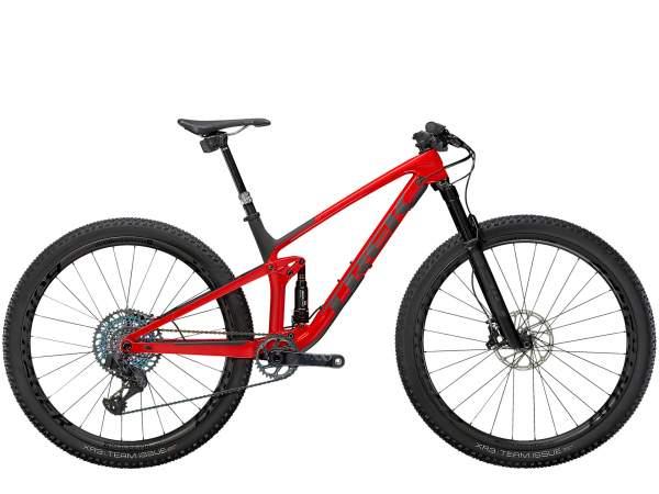 Top Fuel 9.9 XX1 AXS - 2021