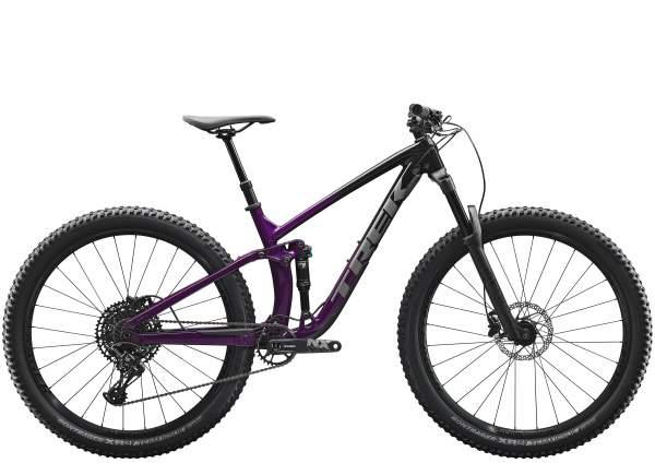 Fuel Ex 7 NX - 2020