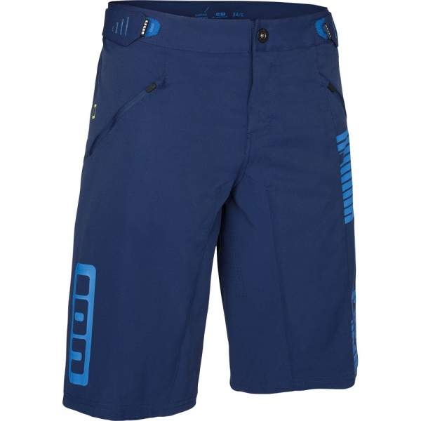 ION Bikeshort Vertex Men, night blue