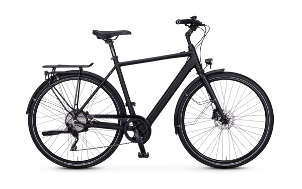 TC-E EBike 10 Gang Disc - 2020