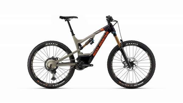 Altitude Powerplay Carbon 90 Rally Edition - 2021