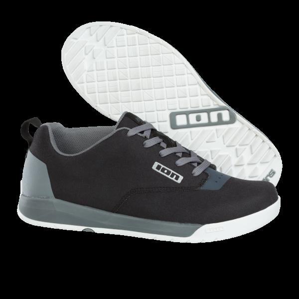 Shoe Raid - black