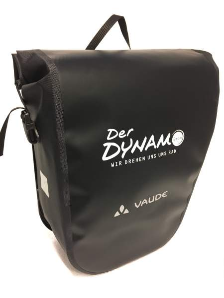 World Tramp (Dynamo Edition) black