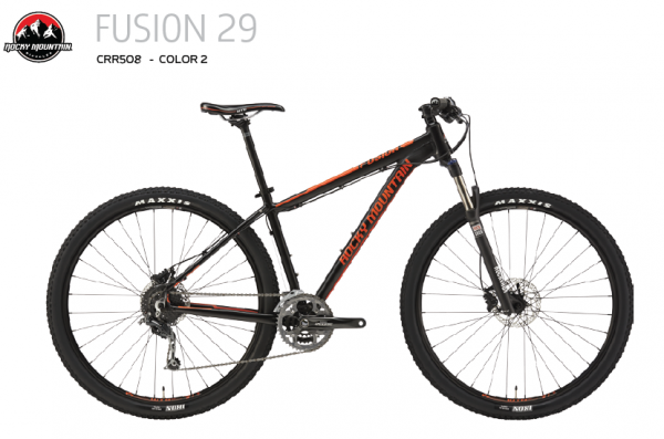 "Fusion 29""-2015"
