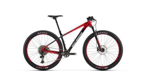 Vertex Carbon 90 - 2019