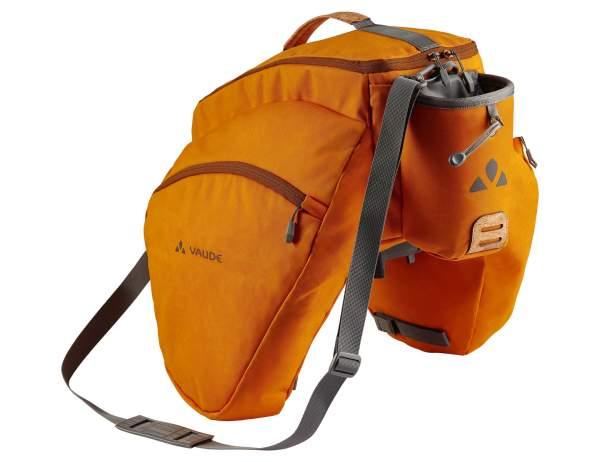 eSilkroad Plus - Gepäckträgertasche