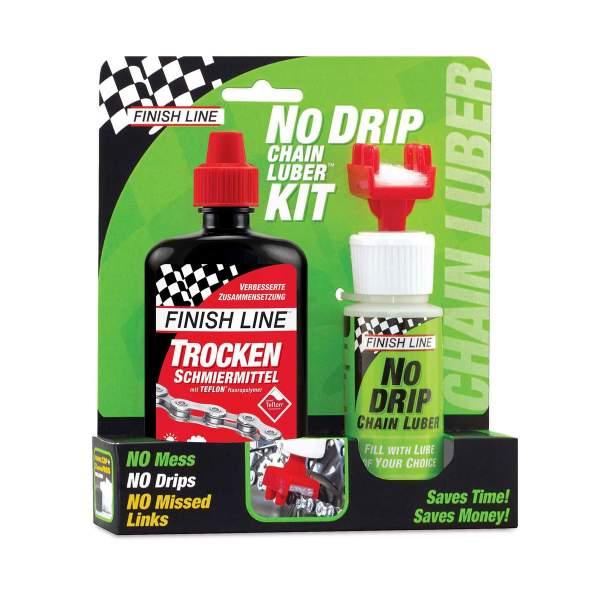 No Drip Chain Luber Kit