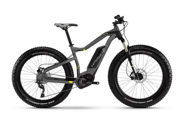 "XDURO FatSix RC 26"" 500Wh 2016"
