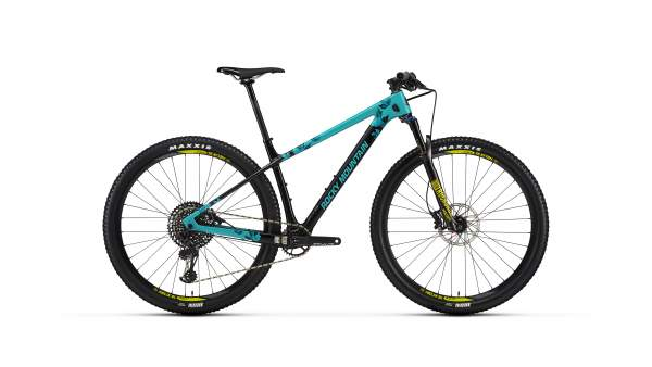 Vertex Carbon 50 - 2019
