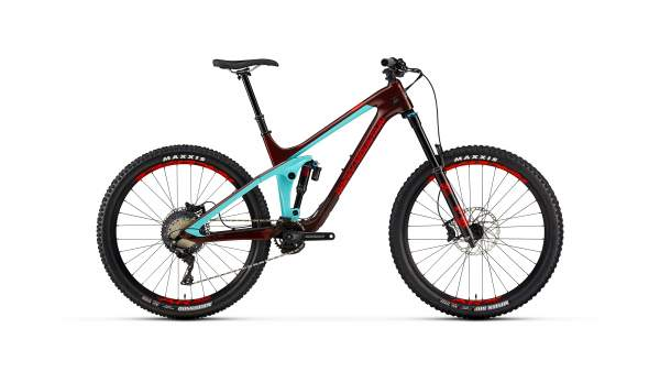 Slayer Carbon 50 - 2019