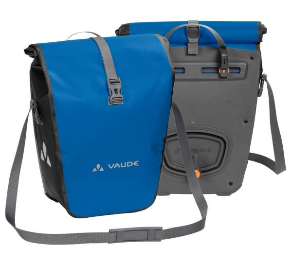 Aqua Back, Gepäckträgertasche, farbig