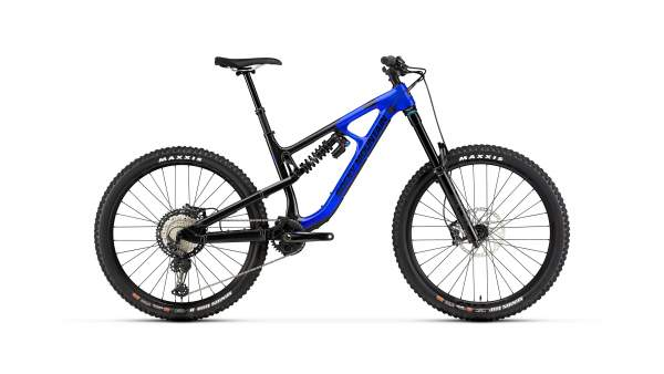 Slayer Carbon 70 - 2021