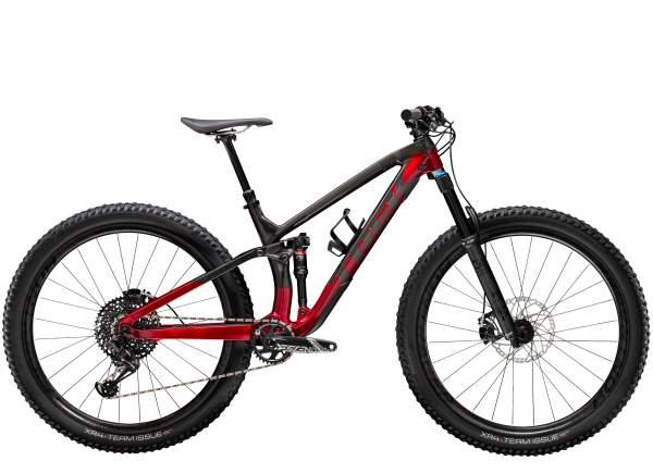Fuel Ex 9.8 GX - 2020