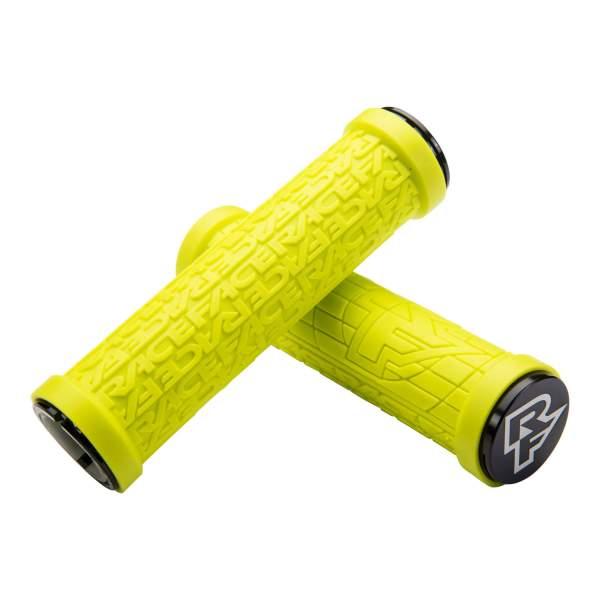 Grip Grippler Lock-On Griff Yellow 30mm