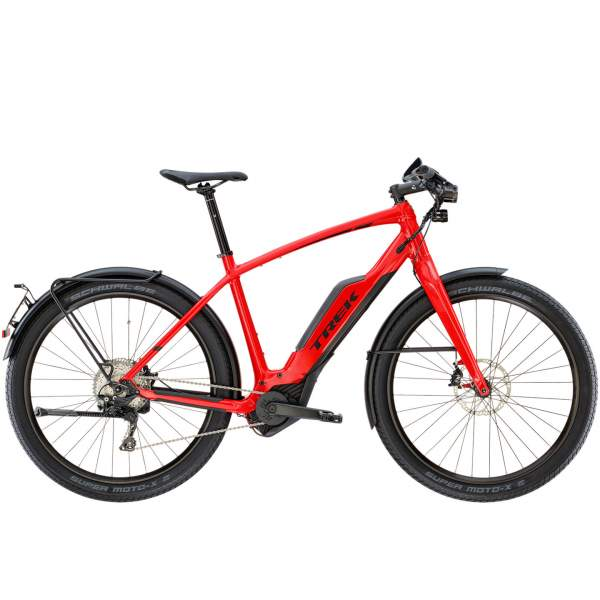 Super Commuter 8S + 2019