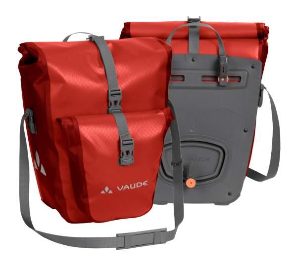 Aqua Back Plus, Gepäckträgertasche, farbig