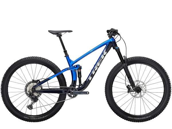 Fuel EX 8 2022