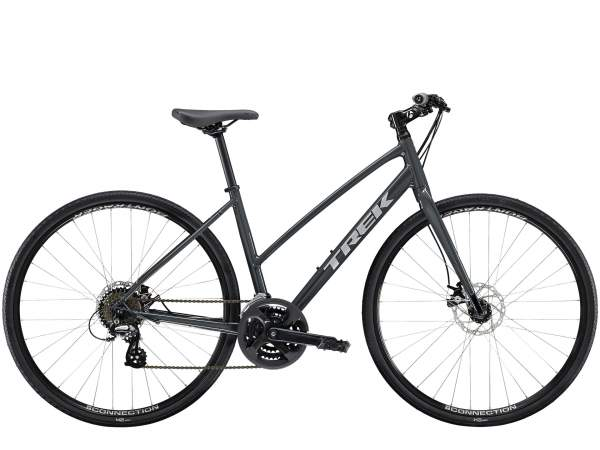 FX 1 Stagger Disc - 2021