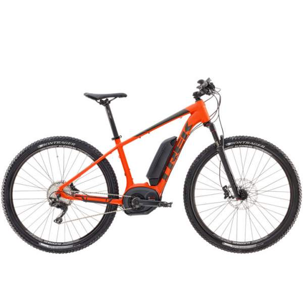 POWERFLY 7 + 500Wh 2017