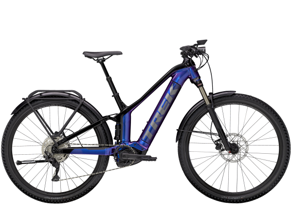 Powerfly FS 4 Equipped - 2021