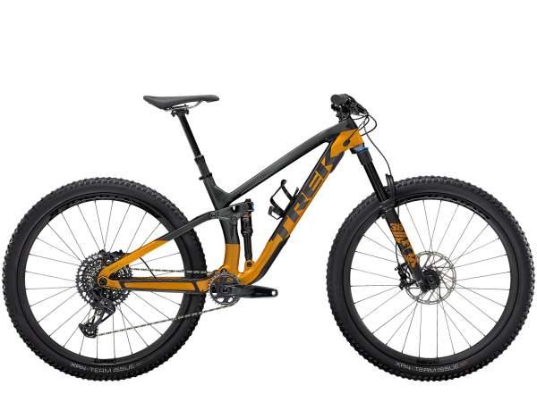 Fuel EX 9.8 GX - 2021