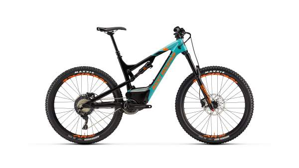Altitude Powerplay Carbon 50 - 2019