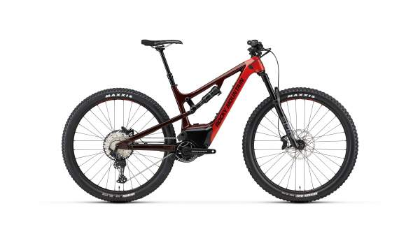 Instinct Powerplay Carbon 50 (Shimano) - 2020