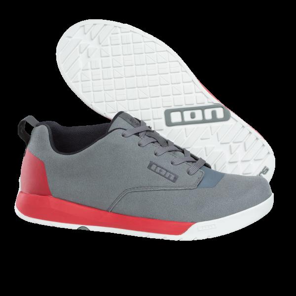 Shoe Raid - stone grey