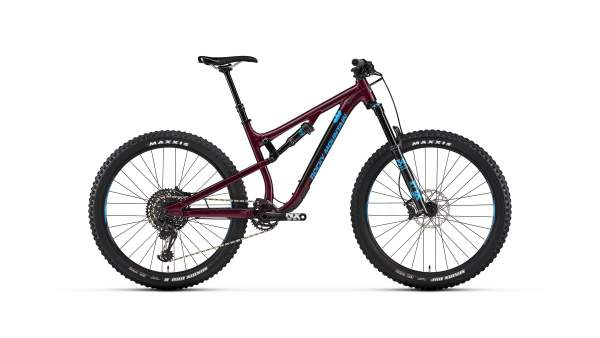 Pipeline Alloy 50 - 2019