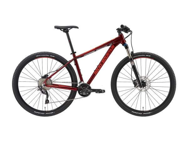Trailhead 940 Red - 2016