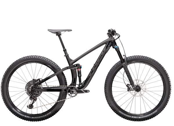Fuel Ex 8 GX - 2020