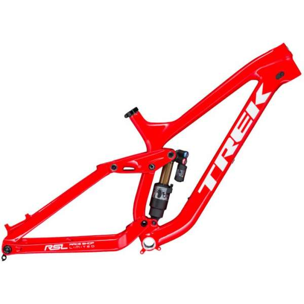 "Session C 27.5"" MTB Rahmen Set - 2020 - viper red L"