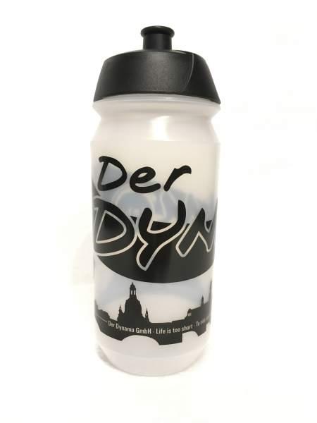 Dynamo Bottle, Trinkflasche 500ml