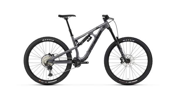 "Slayer Alloy 50 (29"") - 2020"